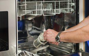 Dishwasher Technician Granada Hills